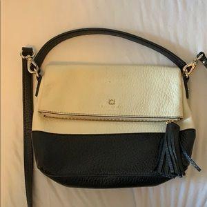 Two toned Kate Spade purse